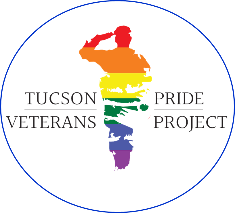 Tucson Pride Veterans Project