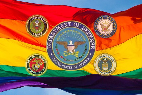 Department-of-Defense-to-study-LGBT-issues-through-anonymous-survey