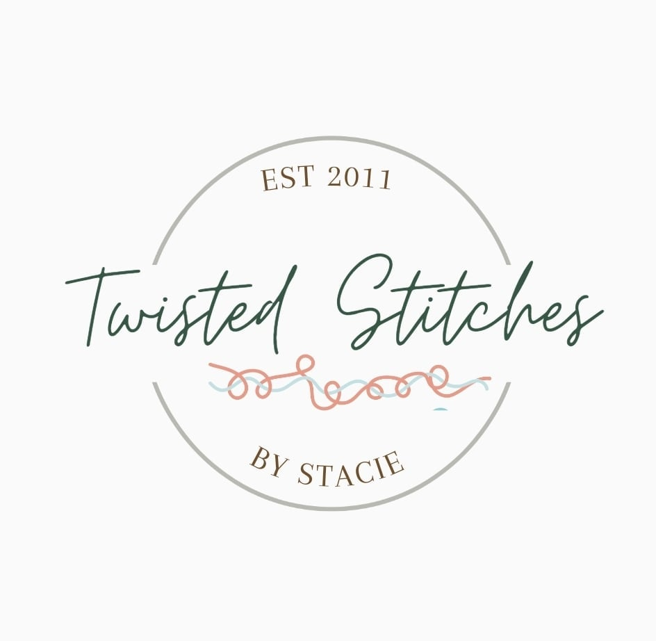 Twisted Stitches by Stacie